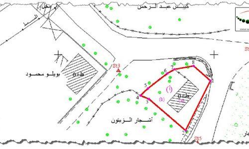 Plan cadastral loi 07-02
